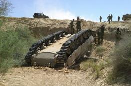 مصرع جندي اسرائيلي واصابة 3 آخرين قبالة سيناء المصرية