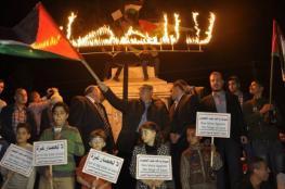 حماس تهدد إسرائيل بالتصعيد إذا استمر الحصار