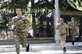 عسكريون أتراك يفرون لليونان ويطلبون اللجوء
