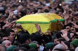 المعارضة تقتل قياديين من حزب الله في سوريا
