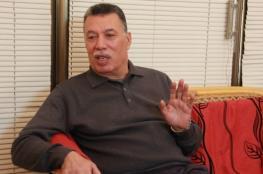 حلس : مشاريع حماس في غزة هروب من استحقاق المصالحة