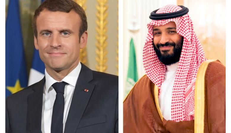 فرنسا تفاجئ السعودية بعقوبات وتحذر من المزيد