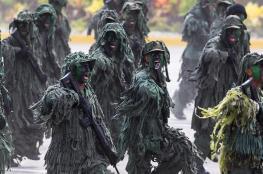 عنوانهم التحرير ...فنزويلا تجهز مليون مقاتل