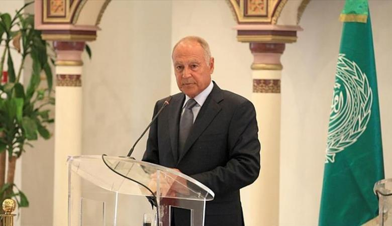أبو الغيط: القمة العربية بالرياض في 15 أبريل