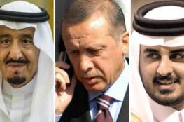 أردوغان : دعمنا لقطر ليس على حساب السعودية