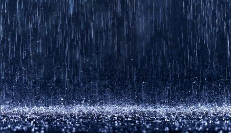 حالة الطقس: أجواء باردة وأمطار متفرقة فوق المناطق الشمالية