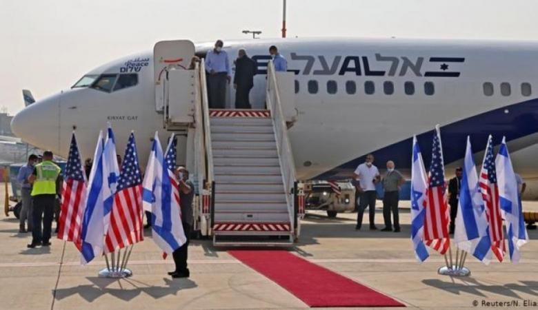 حماس: إصرار حكام الإمارات على التطبيع لن يغير اتجاه التاريخ
