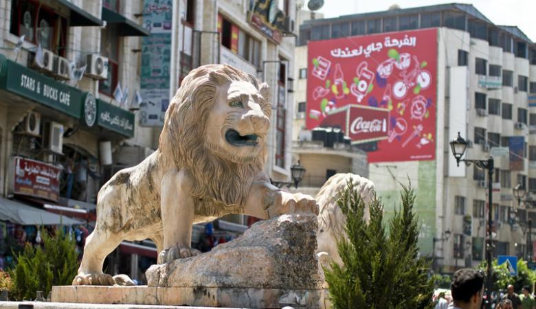 بلدية رام الله تقرر توسعة مساحة المدينة