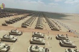 مصر ..خطوة جديدة للتدخل العسكري في ليبيا