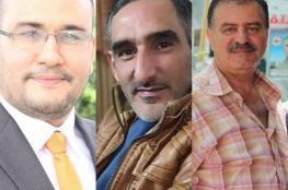 الاحتلال يقتحم نابلس ويعتقل 3 مواطنين