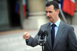 الأسد يكشف عن ألوياته بعد السيطرة على معظم الأراضي السورية