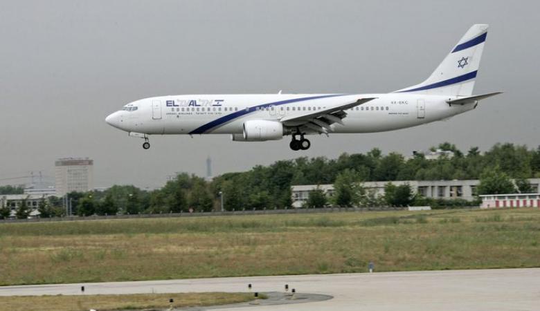 طائرة إسرائيلية تتعرض لإطلاق نار فوق الجولان