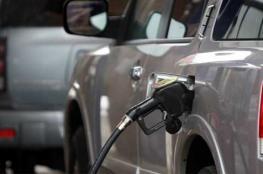 الوقائي يضبط عملية غش كبيرة للسولار والبنزين في الخليل