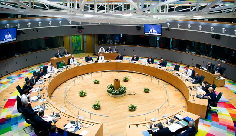 الاتحاد الاوروبي يرفض صفقة القرن ويعلن تمسكه بحل الدولتين