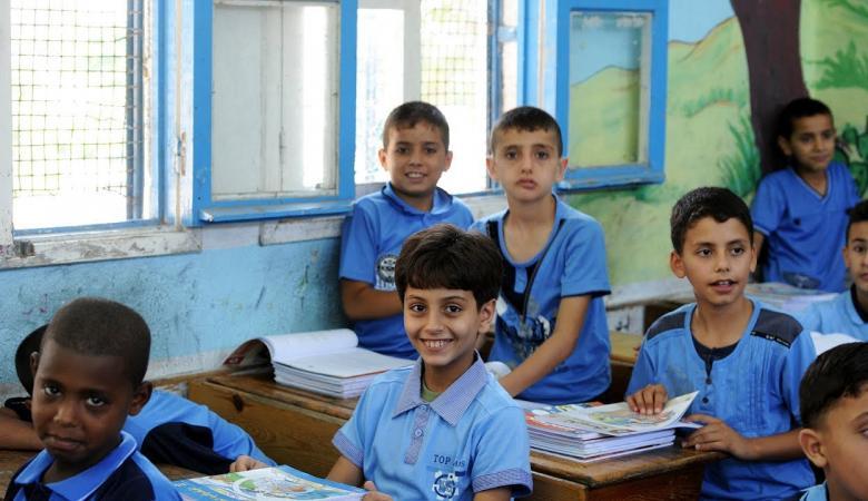 وزارة التربية تعلن عن خطتها لعودة الطلاب الى المدارس