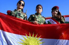 """رئيس وزراء العراق : استفتاء كردستان غير  """"دستوري """""""