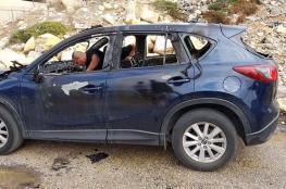 الشرطة : اصابة شاب بجراح خطيرة بعد تعرضه لاطلاق نار من قبل مسلحين