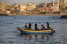قرار بتعليق الصيد ببحر غزة يوم غد الثلاثاء