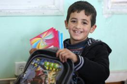 البنك الدولي: التعليم في فلسطين الأفضل عربياً