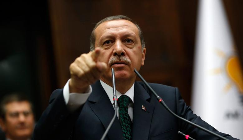 أردوغان بعد قرار ترامب: أنت مثير للفوضى.. وصاحب الحق هو الأقوى!