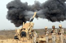 الحوثي: انهيار الجيش السعودي على الحدود والسعودية أتت بمرتزقة بدلا منه