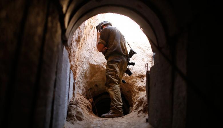 ضابط اسرائيلي كبير يكشف الهدف التكتيكي لنفق حزب الله