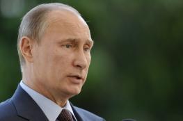 """الرئيس الروسي"""" بوتين """"  يتملك شقة في تل أبيب """"صور """""""