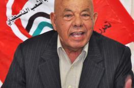 سلطات الاحتلال تعتقل الكاتب والمفكر التقدمي سعيد مضيه
