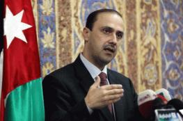 المومني ردا على المعلم: سنتخذ كل الإجراءات لحماية حدودنا مع سوريا