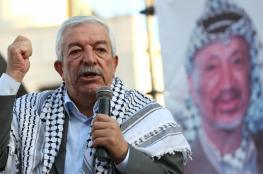 """العالول : يجب الرد على اسرائيل حتى لو وصلت الامور """"لحافة الهاوية """""""