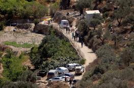 هجوم امريكي حاد على الفلسطينيين بعد عملية رام الله