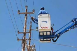ملحم : 15 مليون دولار محولات كهرباء لمدينتي نابلس وطولكرم للتغلب على مشكلة الكهرباء
