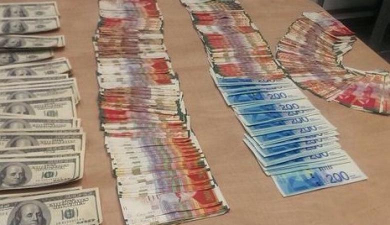 طولكرم : القبض على شخص احتال بمبلغ 2مليون ونصف المليون شيقل
