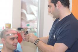 زراعة الشعر في تركيا تستقطب سياح من 70 دولة  وتضخ مليارات الدولارات