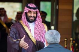 مرض يمنع لقاء بن سلمان بالرئيس الجزائري