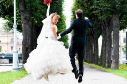 للزواج فوائد لا تصدق
