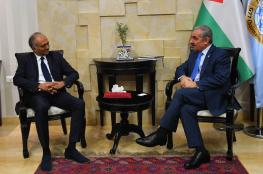 اشتيه : اسرائيل تريد تدمير الاقتصاد الفلسطيني