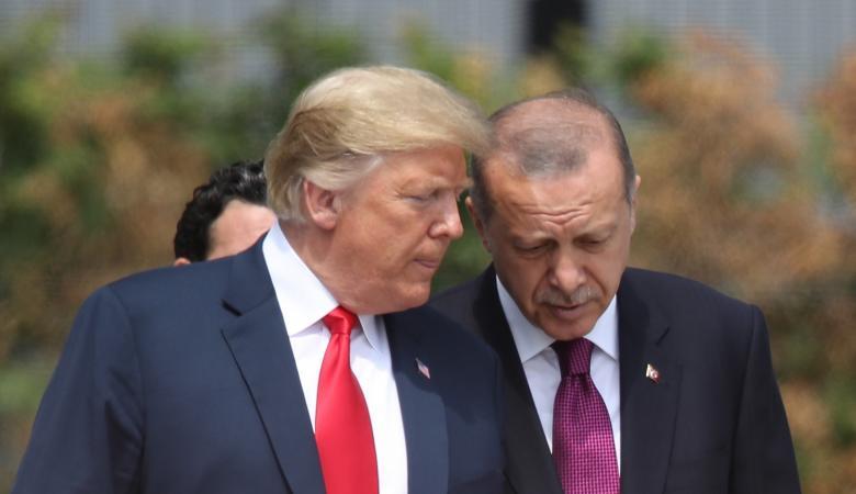 سوريا وليبيا ..اتفاق تركي امريكي على مواصلة التعاون العسكري