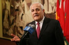 فلسطين: حان الوقت لاستبدال الخوف وسباق التسلح برجاحة العقل