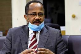 تصريحات وزير الصحة السوداني عن كورونا تثير جدلا واسعا