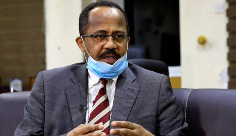 تصريحات وزير الصحة السوداني عن كورونا تثير جدلا واسعا - موقع رام ...