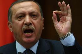 أردوغان للأوروبيين: لن تتمكنوا من السير بأمان في الشوارع