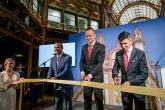 رجلا اعمال من جنين  يمتلكان أضخم سلسلة فنادق في هنغاريا