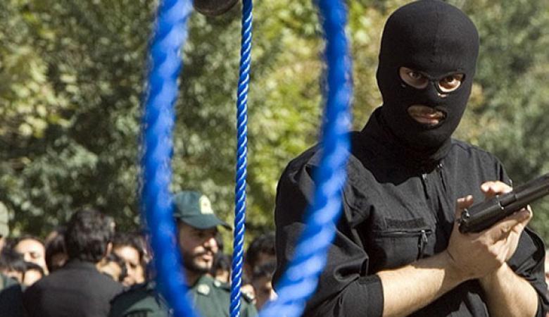 إيران تحكم بالإعدام على مدان بالتجسس لصالح واشنطن