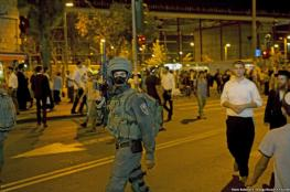 """17 عاما و """"50"""" الف شيكل لشاب فلسطيني طعن جندي في القدس المحتلة"""