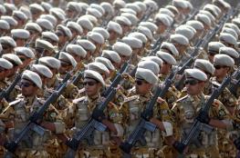 رئيس اركان الجيش الايراني يهدد الأكراد بحرب تستمر لعشرات السنين