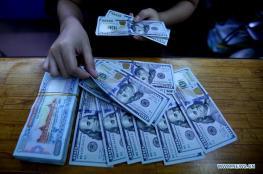 هبوط مدوي للدولار مقابل الشيقل