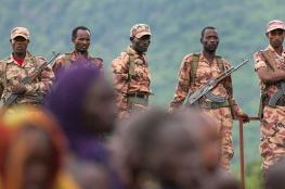 "إثيوبيا: نشوب نزاع عسكري مع مصر ""أمر غير واقعي"""