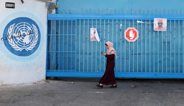 اجتماع للدول المستضيفة للاجئيين الفلسطينيين في الاردن