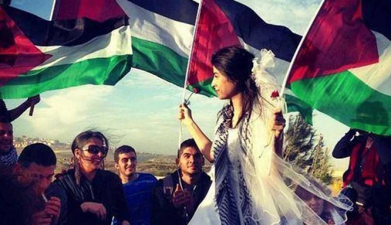الاحتلال يداهم حفل زفاف ويحتجز العريس ويستجوبه في جنين